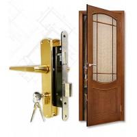 Двери, фурнитура, скобяные изделия