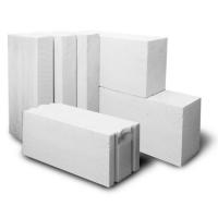 Газобетон и строительные блоки