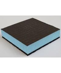 Руспанель РПГ ШУНГИТ - Панели экранирующие электромагнитное излучение 2500x600x12,5, односторонняя