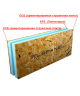 KREMLIN Блоки Руспанель, 2400x1200x80
