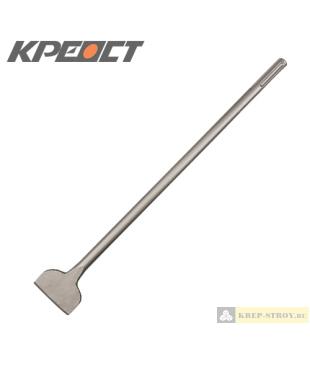 SDS MAX лопата18X600X50